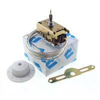Ranco-Thermostat VP 104