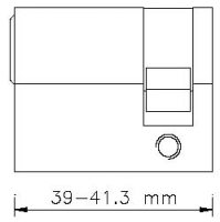 Maße Halbzylinder