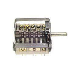 EGO-Siebentakt-Schalter Bauserie 49