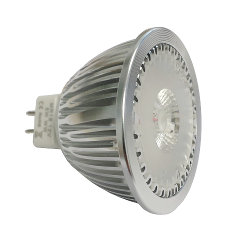 LED Spot Luxmaster III 5W 2700K