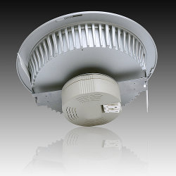 LED Downlight Alu 23W 5000K