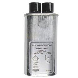 Microwellen-Kondensator 0,9 µF, 2500 V(AC)