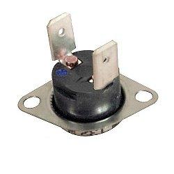 Klixon-Thermostat 132°